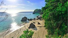 🏡New direct listing! *** For Direct Buyers Only *** Prime cliffside boracay lot with 150 meter beachfront! 11,640 sqm lot area Road access on two sides Facing West (sunset) A rare find on Boracay Island today, this property boasts of a panoramic ocean and sunset view as well as a private 150 meter stretch of beach below. It's location is premium, nestled within a quiet group of large residential villas, between Shangri-La Resort and Boracay's famous White Beach…
