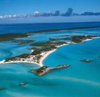 Island hopping A taste of The Bahamas Under the Sea Dream Beaches in The Bahamas The N