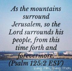 pentecost bible passages
