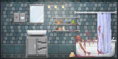 Pixel Art, Desktop Screenshot