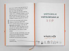 The Whitelines revolution