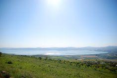 Israel's Most Amazing Views