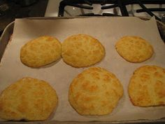 fluffy biscuit recipe...need to try