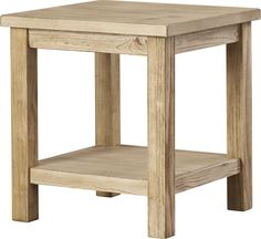 Maddy End Table