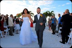 Wedding at The Grand Plaza Hotel, St. Petersburg FL.  http://www.avstatmedia.com