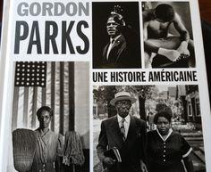 Super livre sur le travail du photographe Gordon Parks