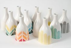 Get Inspired: The Handmade Pottery of Dahlhaus