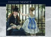 Edouard Manet Boxed Notecards