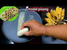Asian Desserts, Banana Recipes, Oreo, Food And Drink, Snacks, Cooking, Cake, Things To Sell, Youtube