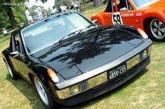 1970 Porsche 914/6 Image