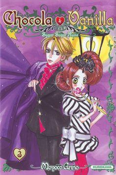 chocolat and pierre Manga Girl, Manga Anime, Manga Couple, Sugar Sugar, Vanilla Sugar, Manga Artist, Hand Art, Anime Artwork, Anime Comics