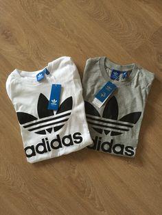 #adidas #originals #tshirt #gym #style #menswear