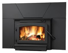 Napoleon Timberwolf EPI22 Wood Burning Insert Stove – EPI22