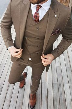 Best Picture For Blazer Outfit curvy For Your Taste You are looking for something, and it is going to tell you exactly what you are looking for, and you didn't Mens Casual Suits, Classy Suits, Stylish Mens Outfits, Mens Suits Style, Casual Outfits, Mens 3 Piece Suits, Casual Shorts, Blazer Outfits Men, Mens Fashion Blazer