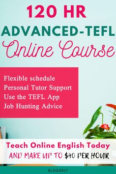 TEFL Certification - Get the globally recognized and accredited Premier TEFL certification . This online TEFL certification comes with tutor support and even an APP to learn at your own pace. TEFL certification is important to get online english teaching jobs. This is filled with tips you need to excel at becoming an Online English Teacher. Check this out to get TEFl certification today! English Teaching Resources, Tools For Teaching, Teaching Jobs, Teaching Writing, Tefl Certification, Online English Teacher, English Today, Teaching Positions, Companies Hiring