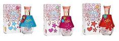 Oilily Girl Teen's, Children's Beauty Fragrance Perfume Lucky Girl Eau De Toi...