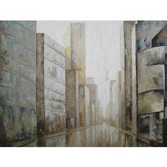 Cuadro Cosmopolitan 61 #Ambar #Muebles #Deco #Interiorismo #Cuadros #Art | http://www.ambar-muebles.com/cuadro-cosmopolitan-61.html