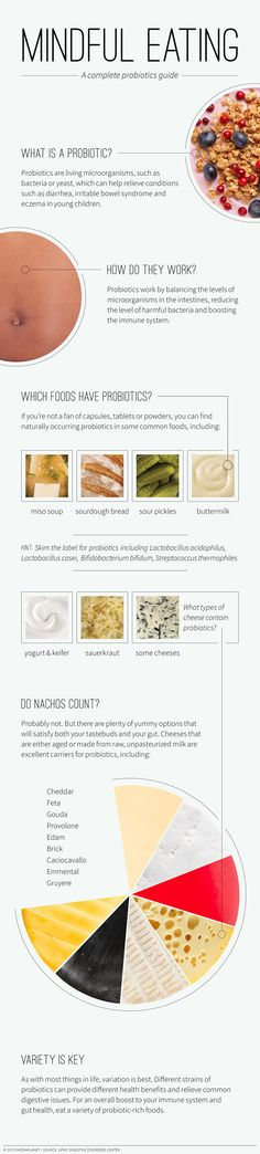 The 'Good' Bacteria Your Gut May Be Craving - A complete guide to #probiotics