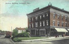 Loveland - Anchutz Building
