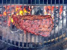 Americas Test Kitchen Brine Turkey Smoked