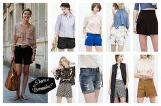 Tendencias Moda: Los pantalones para esta primavera - verano 2015