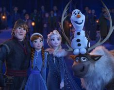 Olaf's Frozen Adventure is coming to ABC! Olaf's Frozen Adventure is coming to ABC! Olaf Frozen, Frozen Disney, Frozen Movie, Frozen Anna And Kristoff, Disney Kunst, Arte Disney, Disney Art, Disney Movies, Frozen Wallpaper