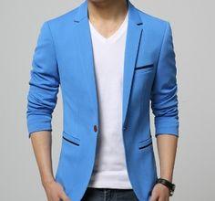 Casual Men's blazer
