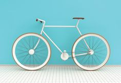 green design, eco design, sustainable design, Lucid Design, Foldable bike, Kit Bike, easy assembling bike