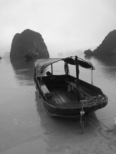 Halong Bay, Vietnam - Photo taken by BradJill