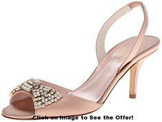 kate spade new york Women's Miva Dress Sandal