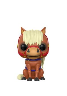 Funko Pop! TV: Parks And Recreation - Li'l Sebastian
