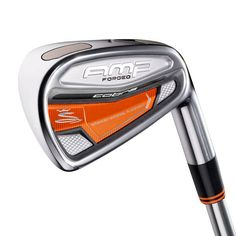 Irons Cobra Golf, Golfer, Iron Steel, Taylormade, Golf Clubs, Irons, Sports, Amp, Bespoke