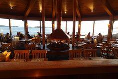 Wickaninnish Inn Tofino, British Columbia, Canada - The Pointe Restaurant #hotels #Tofino