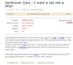 Car Dealers in Kent are specifically focused towards making you aware of various car dealers of Kent. With their efforts Northover cars has been exposed.