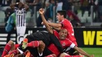Conte: Benfica played to obstruct Juve