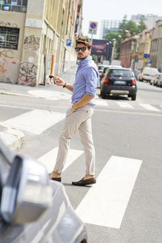 :D Mariano Di Vaio men's style