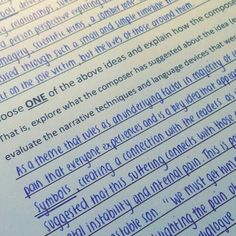 271 Times People Found Some Truly Perfect Handwriting Examples That Were Too Good Not To Share Handwriting Examples, Calligraphy Handwriting, Handwriting Practice, Penmanship, Perfect Handwriting, Beautiful Handwriting, School Organization Notes, School Notes, College Survival