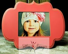 Frame by The Organic Bloom via Bliss Images