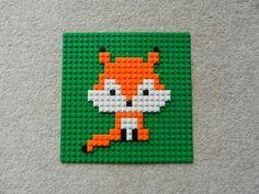 Construction Toys of the Year Modele Lego, Lego Decorations, Lego Mosaic, Lego Challenge, Lego Pictures, Lego Craft, Cool Lego, Awesome Lego, Lego For Kids