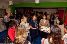 Women 2.0's Founder Friday in Madrid, Spain!  #Madrid #spain #entrepreneurs