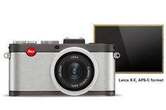 X-Kameras // Leica X // Fotografie - Leica Camera AG