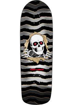 Powell-Peralta Ripper - titus-shop.com #Deck #Skateboard #titus #titusskateshop