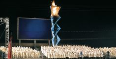 """Faster, Higher, Stronger: """"Call of the Champions"""" Kicks Off the Most-Viewed Opening Ceremonies in History"""