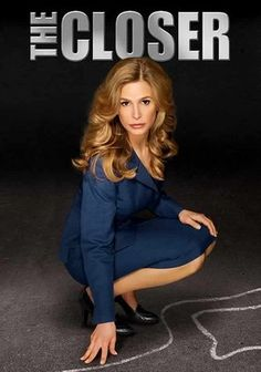The Closer (2005) Kyra Sedgwick stars in this Emmy-winning cop drama as Dep. Chief Brenda Leigh Johnson, a CIA-trained interrogator now working for the LAPD, where she uses charm and a disarming Southern drawl to get confessions out of the wiliest murderers. She uses peculiar methods that often infuriate her boss (J.K. Simmons), but Brenda and the detectives in her major case squad (including Corey Reynolds and G.W. Bailey) always close the case.