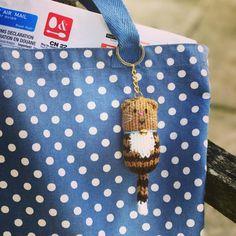 Gato Llavero de punto de mano gato gordo llavero llavero | Etsy Cat Lover Gifts, Cat Gifts, Cat Lovers, Crochet Projects To Sell, Knitted Cat, Original Design, Cat Dad, Fat Cats, New Home Gifts