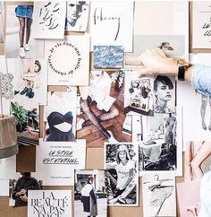 inspiration + mood board | Julie de la Playa #moodboard #inspiration #moodboardfashion #moodboardideas #fashion#collage