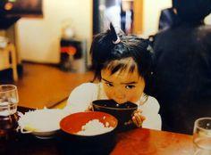 Cutie pie: Mirai-chan