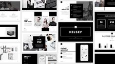 "Check out my @Behance project: ""PowerPoint - 'Kelsey'"" https://www.behance.net/gallery/53487429/PowerPoint-Kelsey"