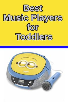 Top music toys for 3 year olds. Tough and durable CD players for toddlers and children. Ideas for music player toys for toddlers by fisher price. Musical gift ideas for girls and boys. Musical Instruments For Toddlers, Musical Toys For Kids, Music For Toddlers, Toys For Boys, Children Toys, Toddler Music, Kids Music, Best Toddler Gifts, Toddler Girl Gifts