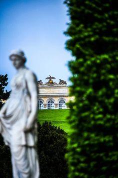 Schönbrunn Spring 2013